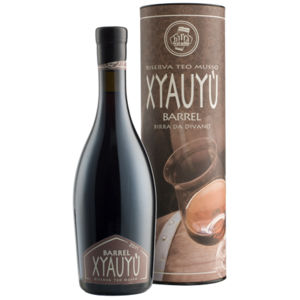 Baladin Xyauyù Barrel 50cl