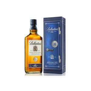 Ballantines Scotch Whisky 12 Years