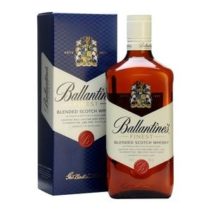 Ballantines Scotch Whisky Finest