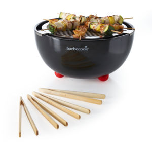 Barbecook Joya Black
