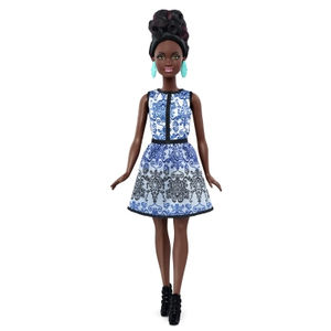 Mattel Barbie Fashionistas DMF27