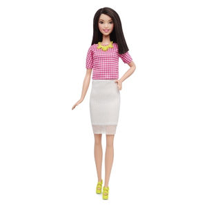Mattel Barbie Fashionistas DMF32