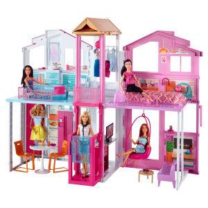 Barbie La Casa di Malibù (DLY32)