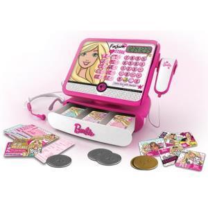 Barbie registratore di cassa a 39,47 € | il prezzo più basso su ...
