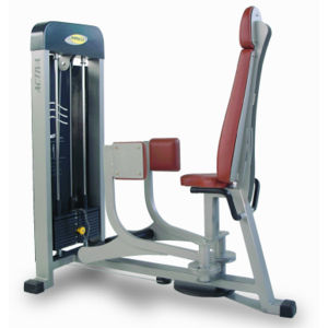 Barigelli Abductor Machine
