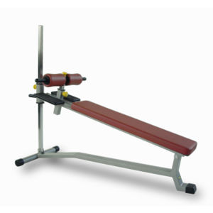 Barigelli Adjustable Abdominal Bench