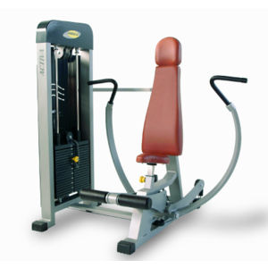 Barigelli Convergent Chest Press