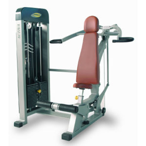Barigelli Convergent Shoulder Press