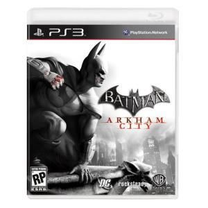 Warner Bros. Batman: Arkham City