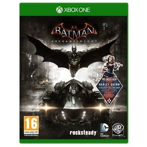 Warner Bros. Batman: Arkham Knight