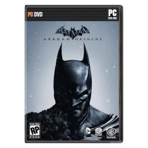 Warner Bros. Batman: Arkham Origins