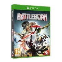 2K Battleborn