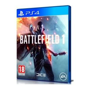 Electronic Arts Battlefield 1