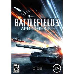 Electronic Arts Battlefield 3 Armored Kill