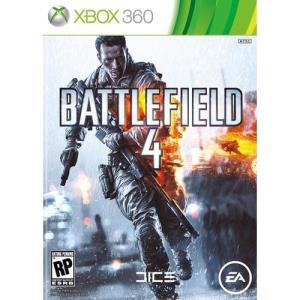 Electronic Arts Battlefield 4
