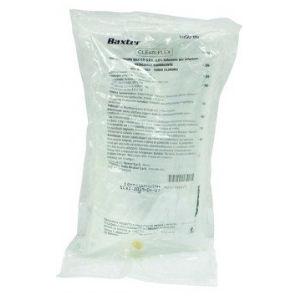 Baxter Sodio Cloruro 0,9% soluzione per infusione sacca da 1000ml