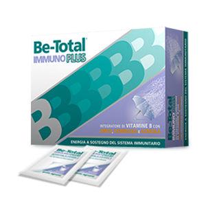 Be-Total Immuno Plus 14bustine