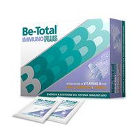 Be-Total Immuno Plus 14 bustine