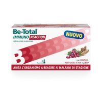 Be-Total Immuno Reaction 8 flaconcini