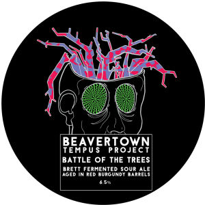 Beavertown Battle of the Trees