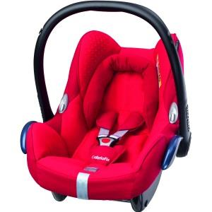 Bébé Confort CabrioFix 2016