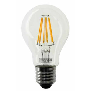 Beghelli 56401 LED 6W E27