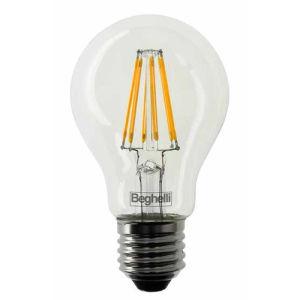 Beghelli 56401 LED 6W E27