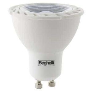 Beghelli 56968 led 4w gu10