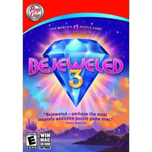 Electronic Arts Bejeweled 3