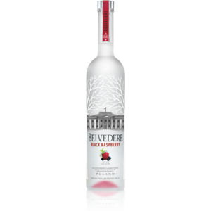 Belvedere Vodka Black Raspberry