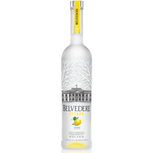 Belvedere Vodka Citrus