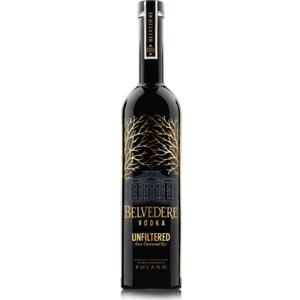 Belvedere Vodka Unfiltered