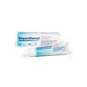 Bepanthenol Pasta Lenitiva Protettiva