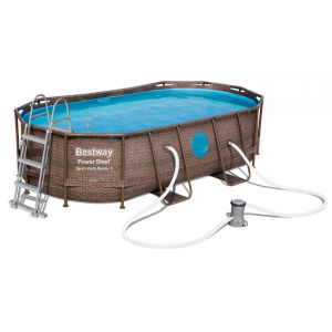 Bestway Power Steel Swim Vista 427x250x100