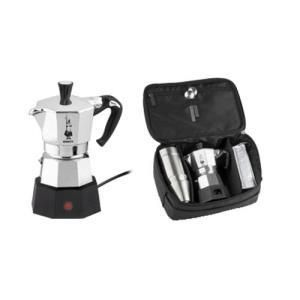 Bialetti Travel Set Elettrika