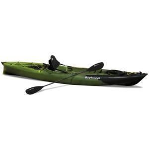 Big Mama Kayak Acquaprima Fishing