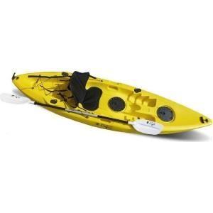 Big mama kayak ainoa