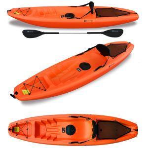 Big Mama Kayak Gil