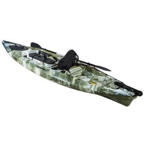 Big Mama Kayak Prestige Fishing
