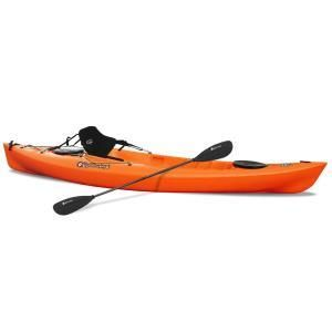 Big Mama Kayak Privat