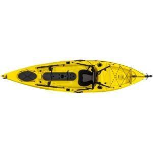 Big mama kayak tanchero