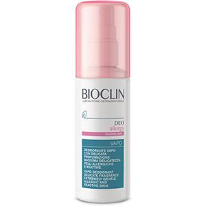 Bioclin Deo Allergy Vapo 100ml