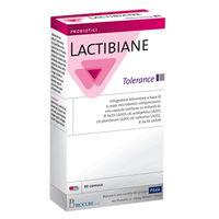 Biocure Lactibiane Tolerance 30 capsule