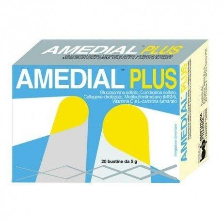 Biofutura Amedial Plus