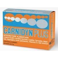Biofutura Carnidyn Plus 20 bustine