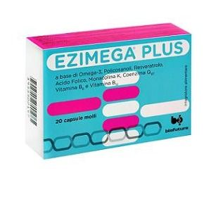 Biofutura ezimega plus