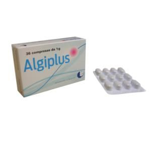 Biogroup Algiplus 36compresse