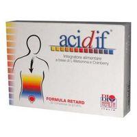 Biohealth Acidif 30compresse