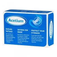 Biohit Healthcare Acetium 60 capsule