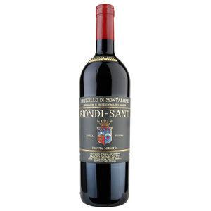 Biondi Santi Brunello di Montalcino DOCG Bottiglia Standard